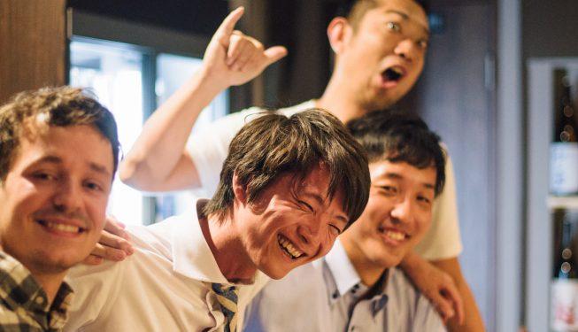Izakaya: jak najlepiej spędzić wieczór w Japonii. Kampaiiiiii!