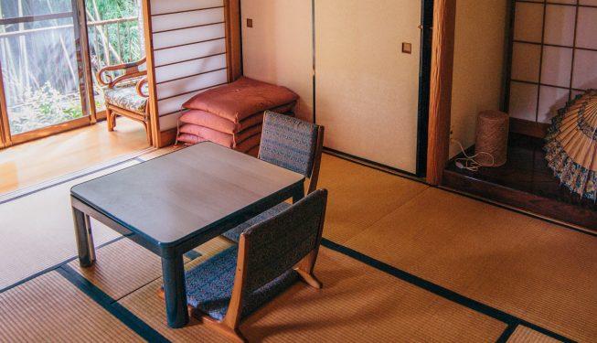 Jak wygląda japoński dom i jak się w nim żyje?