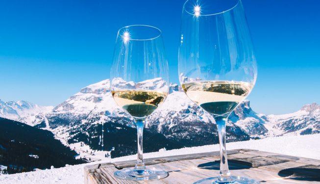 Wszystko, czego potrzebujesz zimą: Południowy Tyrol