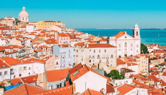 Co zobaczyć w Lizbonie – przewodnik po mieście + 3 trasy zwiedzania!