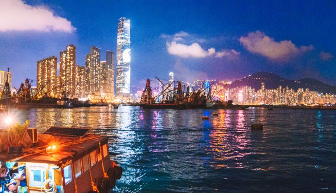 Co zobaczyć w Hong Kongu: konkretny przewodnik + informacje praktyczne!