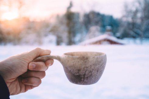 jak fotografować zimą