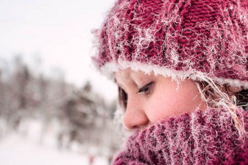 fotografia zimą