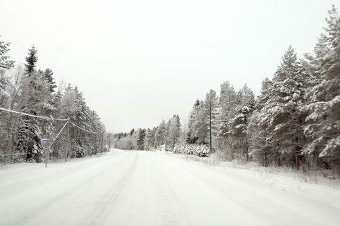 prawidłowy balans bieli fotografia zimowa