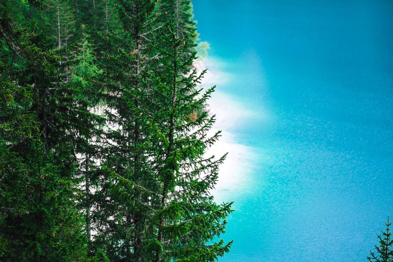 jezioro tyrol