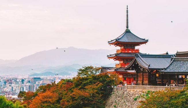 Tokio czy Kioto: co wybrać na pierwszy wyjazd do Japonii?