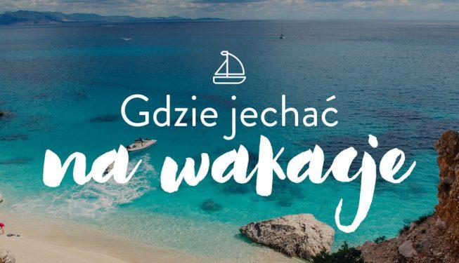 Gdzie na wakacje w Europie: 10+ nietypowych i typowych miejsc