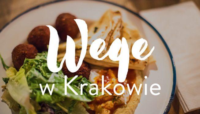 Pyszne roślinki: restauracje wegetariańskie w Krakowie ?