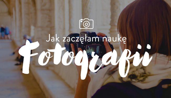 Powrót do szkoły: jak zacząć naukę fotografii