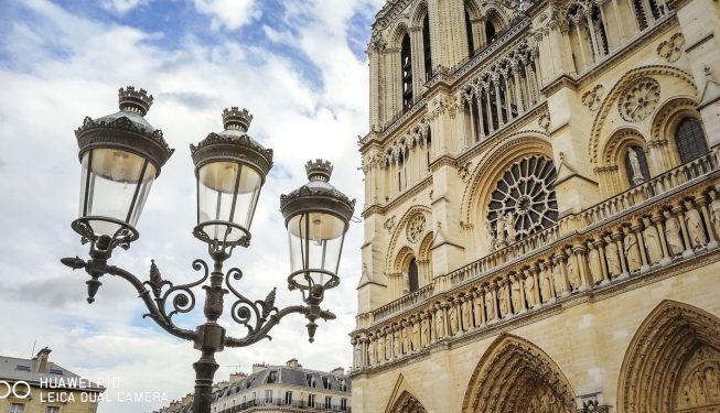 Paryż w 24 godziny – jak się zakochać w mieście miłości!