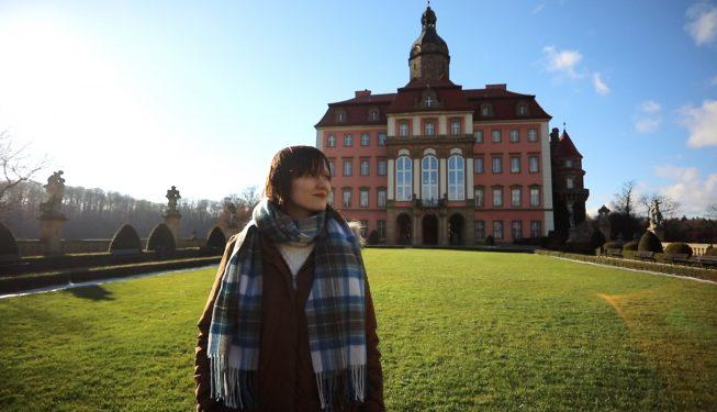 Dolny Śląsk – Zamek Książ