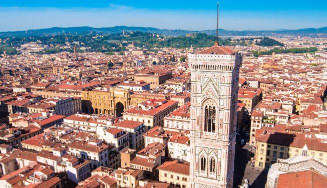 Pociągiem po Włoszech: jak zaplanować wyjazd