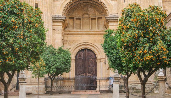 Malaga: informacje praktyczne