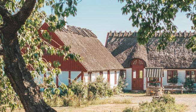 wyspa-ven-szwecja